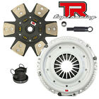 TR1 STAGE 3 CLUTCH KIT Fits DAKOTA 39L JEEP CHEROKEE XJ ZJ WJ WRANGLER CJ DJ TJ
