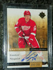 Behold! Every 2011-12 Upper Deck Ultimate Collection Hockey Rookie Card 109