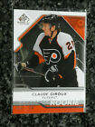Claude Giroux Cards and Autograph Memorabilia Guide 18