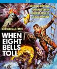 When Eight Bells Toll 1971 Blu ray