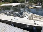 2009 YAHAMA 232 LIMITED JET BOAT VERY LOW HOURS