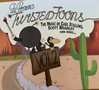 Stu Brown - Twisted Toons Vol. 2: The Music Of Carl Stalling, Scott Bradley MGM