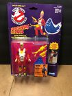 1984 The Real Ghosbusters Screaming Heroes Egon Spengler And Squidsqueal