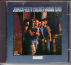JOHN CAFFERTY AND THE BEAVER BROWN BAND - ROADHOUSE CD