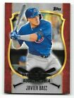 Breaking Down the 2015 Topps Series 1 Baseball Retail Exclusives 12