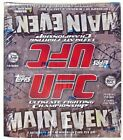 2010 Topps UFC Main Event Uncaged 3