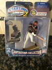Willie McCovey Cooperstown Collection S.F. Giants Starting Lineup 2 New Figurine