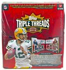 High Five: 2012 Topps Triple Threads Football Adds Autographed Handprint Cards 8