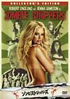 F S DVD new zombie strippers Uncensored version collectors Japan