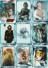 STAR WARS THE EMPIRE STRIKES BACK SERIES 2 1980 TOPPS BASE CARD SET OF 132