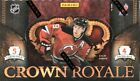 2010-11 Crown Royale Hockey Review 18