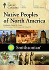Native Peoples of North America DVD+Guidebook Great CoursesShips in 12 hrs