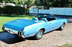 1970 Oldsmobile Cutlass Supreme Convertible, 350CI, Power Steering, Power Remarkable 1970 Oldsmobile Cutlass Supreme Convertible fully loaded a/c tilt