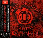 Red Dragon Cartel  / Tour CD
