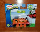 Fisher-Price Thomas and Friends Adventures Metal Nia Train New