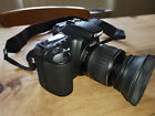Canon EOS 20D Digital SLR 18-55mm lens, Great Condition, loads of accessories!