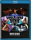 TNT Encore Live in Milano BLU-RAY All Regions NEW
