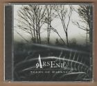 ARSENIC cd