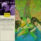Mendelssohn: A Midsummer Night's Dream, New Music