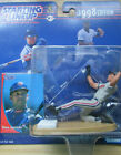1998 EDITION STARTING LINEUP KENNER SLU COLLECTIBLE DAVE JUSTICE MLB NIP