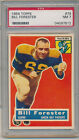 1956 Topps Football Cards 37