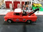 ERTL #2156GX 1:43 SCALE 1956 CHEVROLET AMOCO TOW TRUCK STOCK #H166 BLT 96' NEW!!