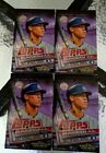 (4) Box Lot 2017 Topps Update Hobby Boxes Factory Sealed Judge Bellinger RC US50
