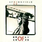 RICK SPRINGFIELD - ROCK OF LIFE (LIM.COLLECTOR'S EDITION)  CD NEW+