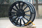 22 for Mercedes Benz S Class Coupe S550 S450 S600 S63 S65 Size 22x9  22x10