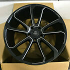 22 for Land Rover SPORT HSE LR3 LR4 Supercharged 22x105 Wheels