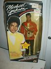 1984 Michael Jackson Thriller Outfit Superstar Of The 80s Collectible Doll H