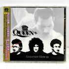 Queen Greatest Hits III 3 Taiwan CD w/OBI 2002 Best NEW