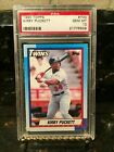 Top 10 Kirby Puckett Baseball Cards 15