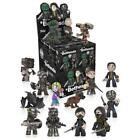 Bethesda All Stars Mystery Minis Mini-Figure Display Case - 12 Sealed Boxes!