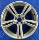 VOLVO S90 S 90 Wheel Rim Factory OEM Stock Silver 18 31362839 18X8