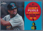 A Tale of Two Cities: The Hobby Reacts to the Albert Pujols Signing 11