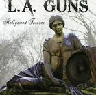 L.A.GUNS - HOLLYWOOD FOREVER  CD NEW+
