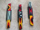 Glass art fused glass contemporary wall art by Ellinwood studios