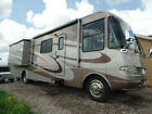 2004 R Vision Condor Class A RV 2 Slides Workhorse Chassis 81L GM Motor home