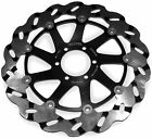 Galfer Brakes DF774CRWI Superbike Wave Brake Rotor