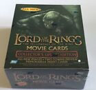 2002 Topps Lord of the Rings: The Fellowship of the Ring Collector's Update Trading Cards 9