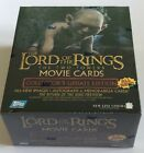 TOPPS LORD OF THE RINGS THE TWO TOWERS UPDATE Movie Card HOBBY Box 36 Packs