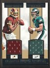 2012 Prominence Unlimited Potential Combo Robert Griffin III Nick Foles 101 249