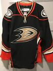 Anaheim Ducks On Ice Authentic Jersey. Made In Canada. Reebok