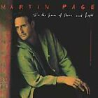 Martin Page House of Stone & Light CD Martin Page release/1994, Mercury) euc