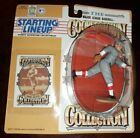 Babe Ruth Cooperstown Collection 1994 Starting Lineup Figure and Card