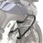 GIVI Engine Guard TN528 Matte Black 2002-12 Suzuki DL1000 V-Strom