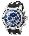 Invicta 26750 Men's Bolt Blue & Silver Tone Dial Chronograph Watch
