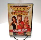 DVD The Biggest Loser Cardio Max 6 Week Program Max Weight Loss SEALED