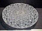 Button Cake Stand Plate Large Size 1960's